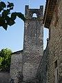 Cathédrale Notre-Dame-de-Nazareth de Vaison Turmfries.jpg