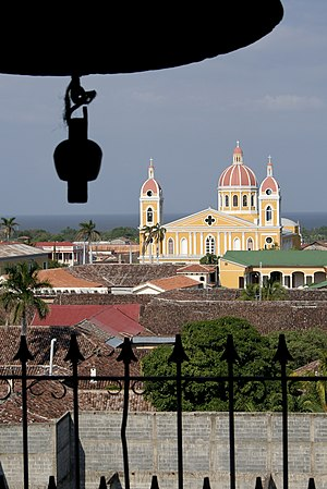 A photo of Nicaragua