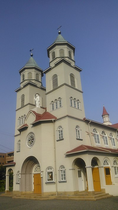 Roman Catholic Diocese of Niigata