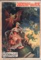 Cauchemar et doux rêve affiche de Vincent Lorant-Heilbronn.png