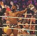 Cedric Alexander Cruiserweight champion WM34.jpg