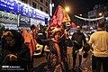 Celebration In Tehran Streets after the Persepolis championship 12.jpg
