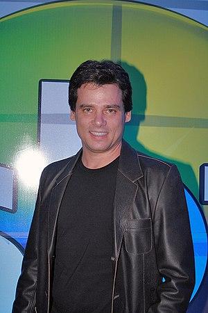 Sistema Brasileiro de Televisão - Image: Celso Portiolli