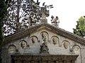Cementiri de Terrassa, panteó capella Ricard Julià Sellarès (II).jpg