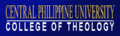 Central Philippine University College of Theology Banner (Official).png