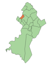 Central department, Fernando de la Mora.PNG