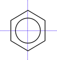 Centrosymmetry- Benzene.png