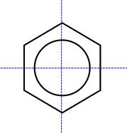 Centrosymmetry- Benzene