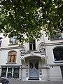 Centrs, Centra rajons, Rīga, Latvia - panoramio (111).jpg