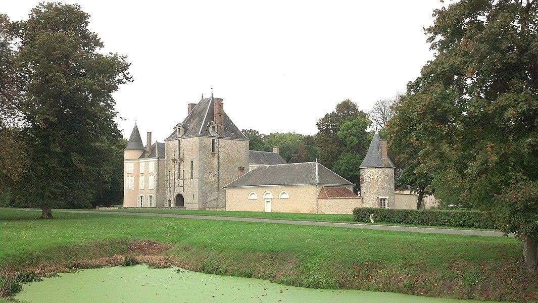 Château de Saint-Michel
