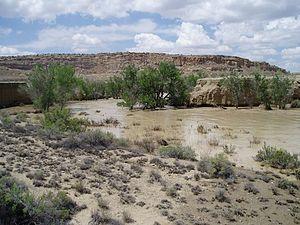 Chaco Wash - Chaco Wash