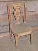 Chair in the the Ivars farmstead gatehouse.jpg