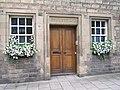 Chamberlain's Doorway - geograph.org.uk - 1425629.jpg