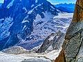 Chamonix-Mont-Blanc Aiguille du Midi Vue sur Mont-Blanc 26.jpg