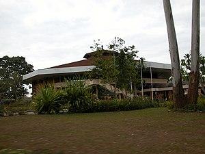Zomba, Malawi - Chancellor College, University of Malawi