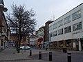 Chapel Street, Hull - geograph.org.uk - 632369.jpg