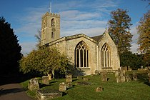 Charlbury Church - geograph.org.uk - 1014219.jpg