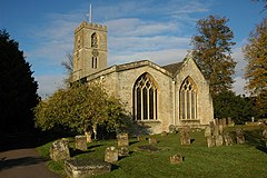Charlbury Church - geograph.org.uk - 1014219.jpg