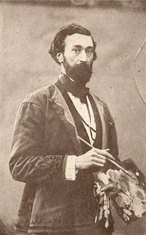 Charles Jalabert - Charles François Jalabert