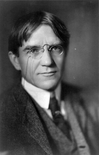 Canadian literature - Charles G. D. Roberts was a poet that belonged to an informal group known as the Confederation Poets.