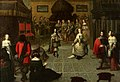 Charles II Dancing at The Hague, the Netherlands.jpg