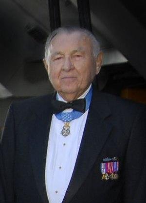 Charles P. Murray Jr. - Murray in 2008