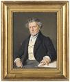 Charles Robert Cocquerell (1788–1863), arkitekt (Christian Albrecht Jensen) - Nationalmuseum - 180230.tif