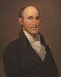 Charles Lee (Attorney General) American lawyer