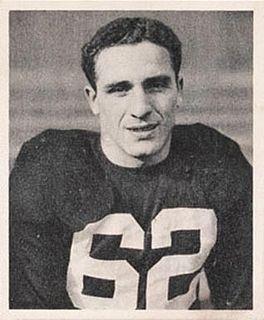 Charley Trippi American football player