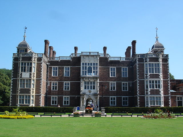 File:Charlton House, London.JPG - Wikimedia Commons