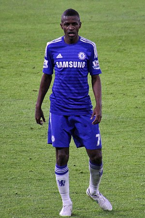 Ramires - Ramires playing for Chelsea in 2015