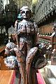 Chester Cathedral - Chorgestühl 8 Wilder Mann.jpg