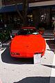Chevrolet Corvette 1996 HeadOn LakeMirrorClassic 17Oct09 (14599912422).jpg