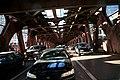 "Chicago (ILL) Chicago River, "" Wells street bridge "" 1922 (4824754899).jpg"