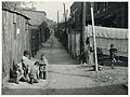 Children playing in the Defrees Alley, NE Washington, D.C.; ... (3109739981).jpg