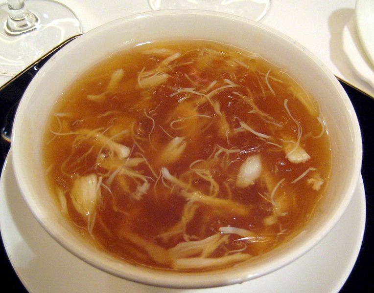 File:Chinese cuisine-Shark fin soup-05.jpg
