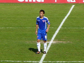Chow Cheuk Fung association football player