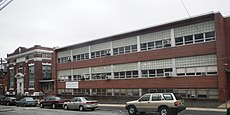 Christ the King Prep Newark north 239 Woodside Av jeh.jpg