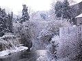 Christmas on the Lagan, Dromore - geograph.org.uk - 1632465.jpg