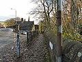 Church Walk - geograph.org.uk - 1586211.jpg