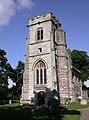 Church at Baddesley Clinton - geograph.org.uk - 32046.jpg
