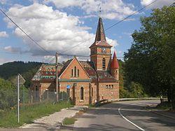 Church of Saints Cyril and Methodius (Bilovice nad Svitavou)1.JPG