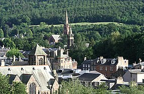 Church spires in Galashiels - geograph.org.uk - 717309.jpg
