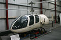 Cierva Rotorcraft Grasshopper III G-AWRP (6821676580).jpg