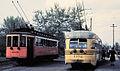 Cincinnati streetcars 2225 and 1152, rear view.jpg