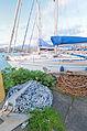 Circolo Nautico NIC Porto di Catania - Sicilia Italy Italia - Creative Commons by gnuckx (5436633353).jpg