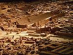 Circus Maximus 2, plan de Rome de Paul Bigot, université de Caen MRSH.JPG