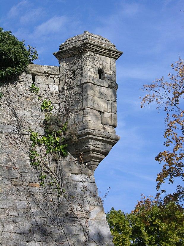 Monument historique à Alès