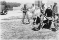 Civilian Conservation Corps, Third Corps Area, Beltsville, Maryland, Co. 5445 - sodding - NARA - 197147.tif