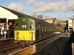 British Rail Class 207 Wikipedia